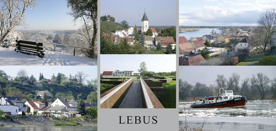 Stadt Lebus